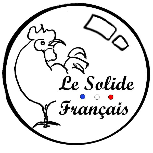 Le solide francais
